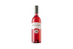 montesierra wijnen