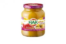 hak verwenfruit   appelcompote met mango en passievrucht