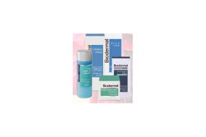 biodermal gezichtsverzorging en  reiniging