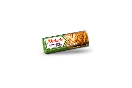 verkade crunchy koek original