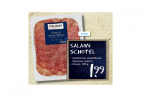 italiano salami schotel 100 gram