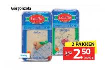 lovilio gorgonzola 200 gram
