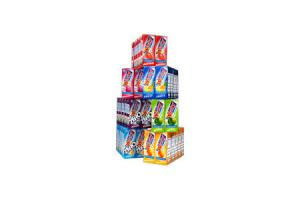 wicky fruitdrink 200 ml 10 pack
