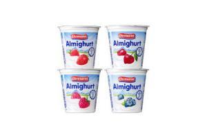 ehrmann vruchtenyoghurt