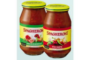 heinz spagheroni