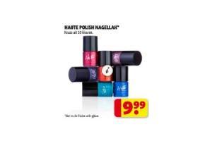 haute polish nagellak