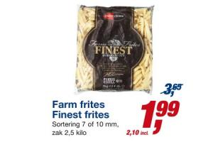 farm frites finest frites