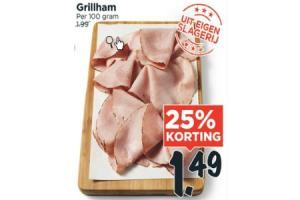 grillham