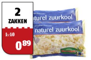 zuurkool