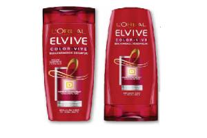 elvive shampoo of cremespoeling