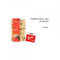 padifood bami nasi of mihoen