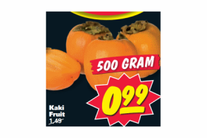 kaki fruit