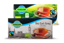 fairglobe biologische darjeeling thee of earl grey