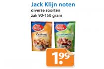 jack klijn noten