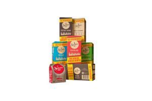 douwe egberts senseo koffiepads grootverpakking
