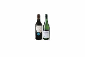 chardonnay of cabernet sauvignon