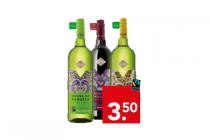 house of mandela zuid afrikaanse fairtrade wijn
