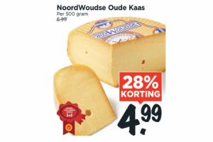 noordwoudse oude kaas