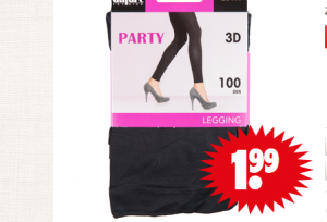 warme legging