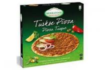 mekkafood turkse pizza 450gram