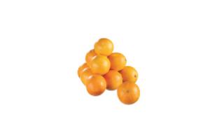 attent sinaasappelen net hand of pers 2 kilo