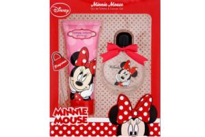 disney minnie mouse cadeauset