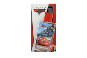disney cars eau de toilette