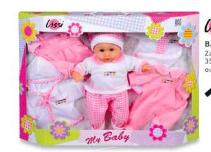 babypop lissy