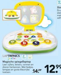 laptronics magische spiegellaptop
