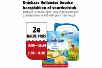 uniekaas hollandse goudse kaasplakken of voordeelstuk