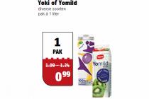 yoki of yomild