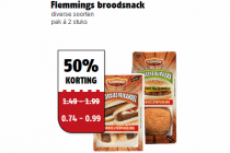flemmings broodsnack
