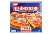 dr. oetker big americans texas