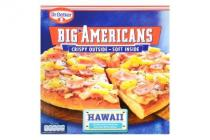 dr. oetker big americans hawaii