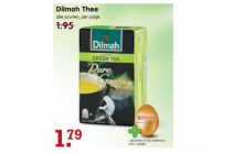 dilmah thee