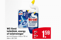 wc eend toiletblok energy of toiletreiniger
