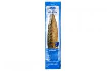 vismarine gerookte makreel 250gram