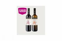 mezzacorona exclusivi wijn