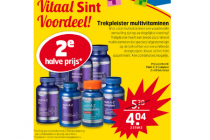 trekpleister multivitaminen