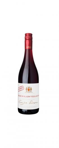 beaujolais villages primeur 2014