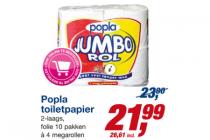 popla toiletpapier