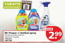 mr proper of antikal spray