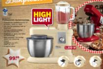 silvercrest professionele keukenmachine