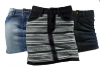 esmara jeansrok