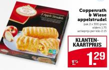 coppenrath  wiese apelstrudel