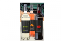 alle varianten wijn