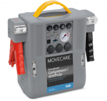 movecare starthulp met compressor