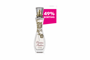 christina aguilera women eau de parfum