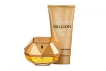 eau de parfum 50 ml plus bodylotion 100 ml als set verpakt
