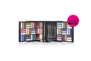 make up palette medium